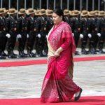 Bidhya-Devi-Bhandari-President-of-Nepal-2-768x463