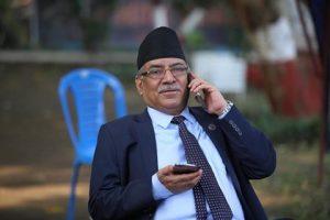 Prachand-Calling