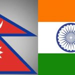 India-and-Nepal-Flagt