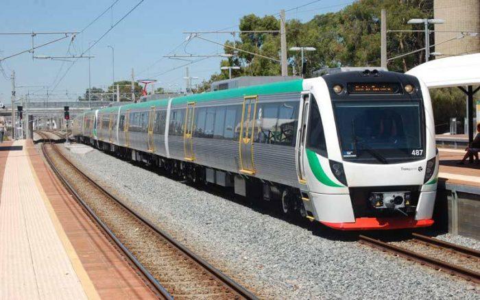 Minibullet-train