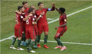 Ronaldo-Portugal