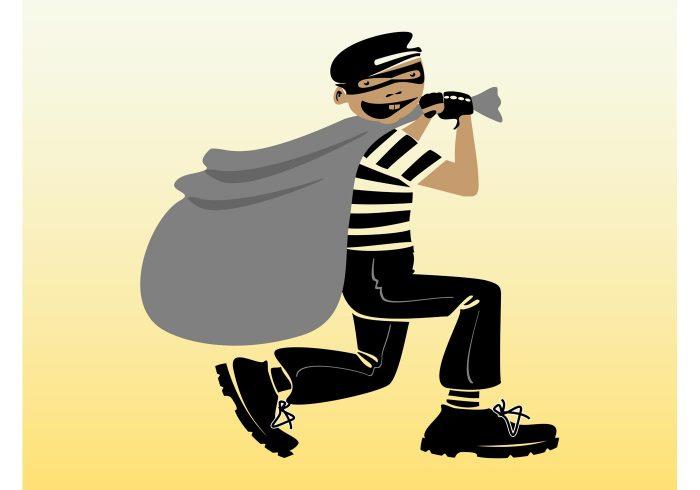 vector-thief