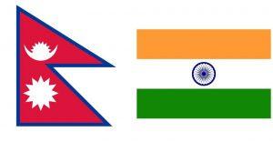 nepal-india-flag