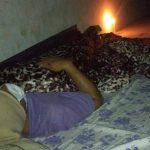 dr-govinda-kc-candel_light