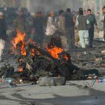 Afghanistan-bombing
