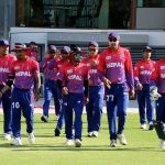 Nepali-Cricket-Team