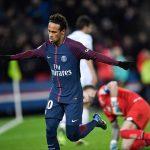 Neymar-Hattrik